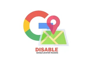 How to block Google location tracking?