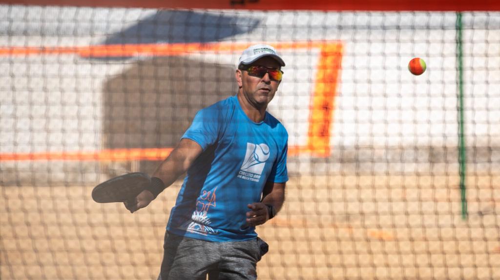 Vila Jeri oferece diversas opções de práticas esportivas