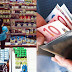 Άρχισαν τα όργανα με τις αυξήσεις: Τα 10 προϊόντα που οι ανατιμήσεις τους θα γονατίσουν την τσέπη μας