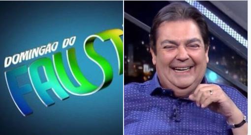 Faustão antecipa saída da Globo e Tiago Leifert será substituto no domingo até estreia de Huck