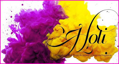 Colors Holi 2019