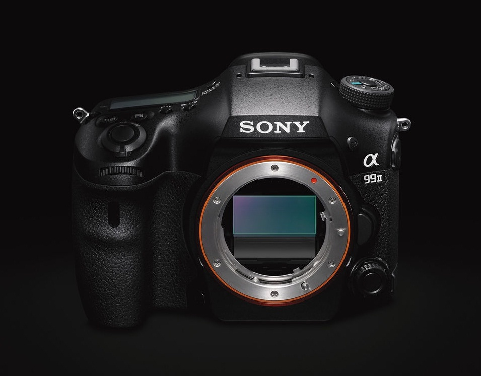 Most Favorite New Features of Sony Alpha a99 II