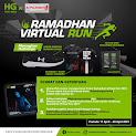 Photo Challenge – Ramadhan Virtual Run • 2021