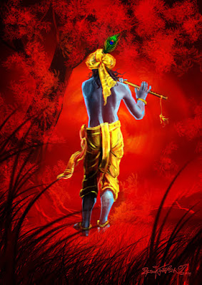 lord krishna hd images for mobile wallpaper