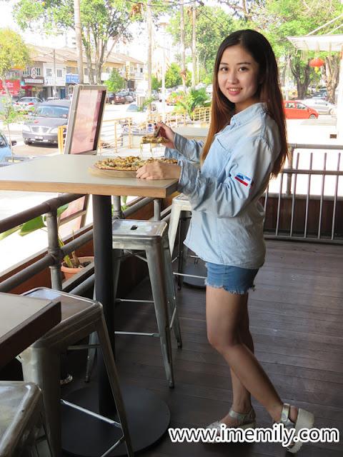 Anchor Food Professional @ Hungrybear Malacca