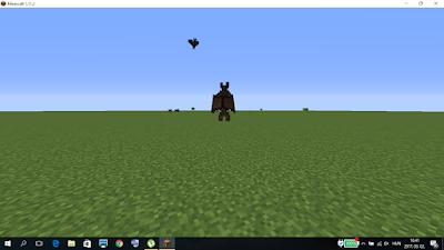 minecraft denevér