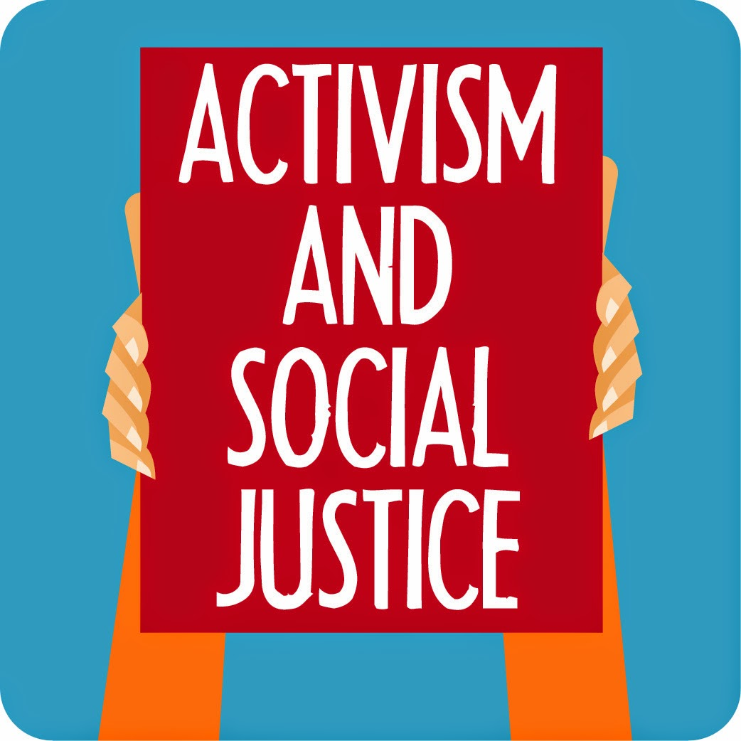 social activism essay Very few major activism projects succeed through facebook or twitter, but people are still learning how to organize online.
