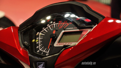Honda Supra X 150 disinyalir rilis Semester 1 2016