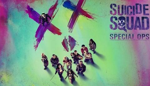 Download Suicide Squad : Special OPS v1.1.3 MOD APK + OBB DATA
