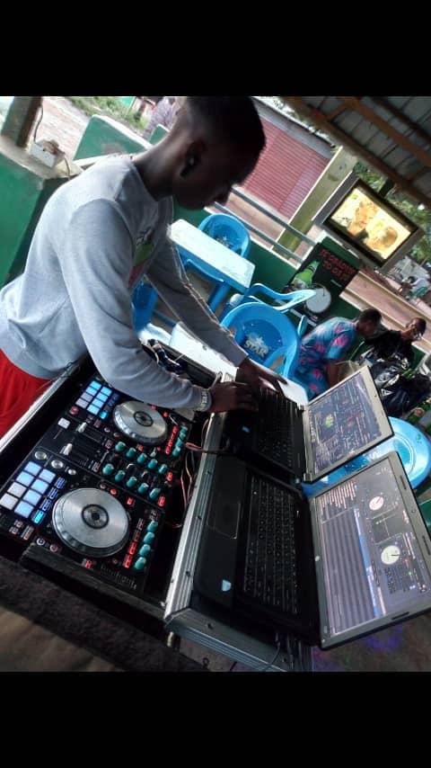 Dj Shegzy - School Re-unite Mixtape
