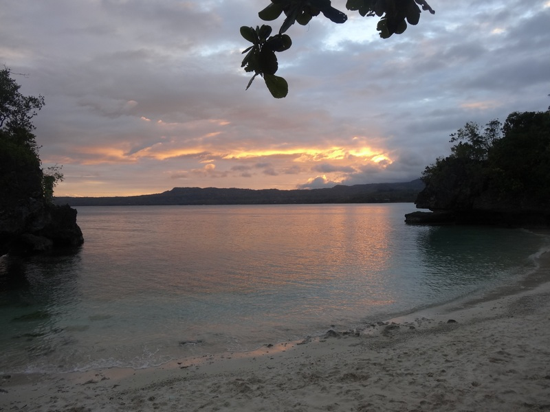 PHILIPPINES : Salagdoong Beach / 5 jours sur Siquijor & Apo Island / www.by-laura.fr