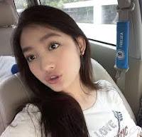 Biodata Natasha Wilona Sebagai Cinta