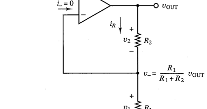 Linear Op-amp Operation-Inverting And Non-Inverting