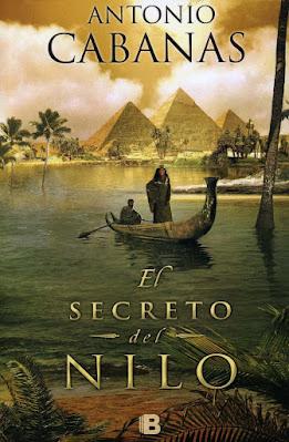 El secreto del Nilo - Antonio Cabanas (2012)