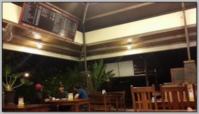 Tempat Makan Yang Enak Di Probolinggo – Waroeng Kencur