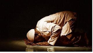 Bacaan Shalat Sunnah Qobliyah Subuh - pustakapengetahuan.com