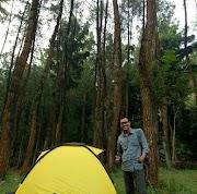 Bagaimana Sensasi Camping dan River Tubing di Poncokusumo Malang?