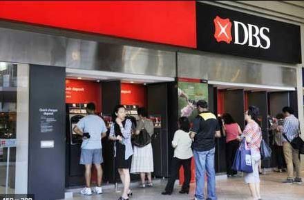 Alamat Lengkap dan Nomor Telepon Kantor Bank Digibank DBS di Makassar