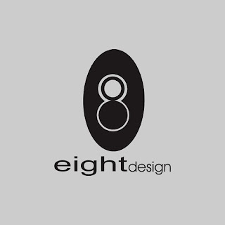 Eight Digit Circles Ovals Logo Template Free Download Vector CDR, AI, EPS and PNG Formats