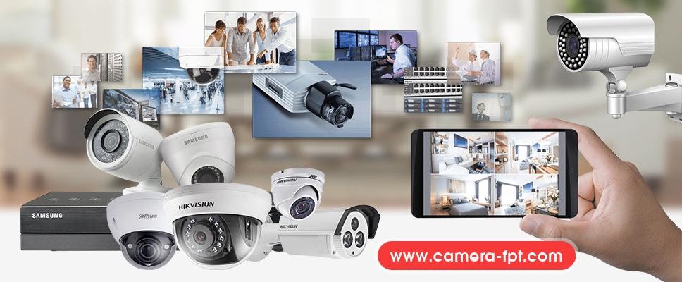 Các mẫu Camera Wifi của các thương hiệu nổi tiếng khác
