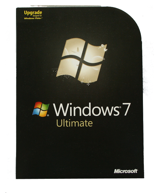 Windows 7 ISO Download (Disc Image/File): Win7 Ultimate