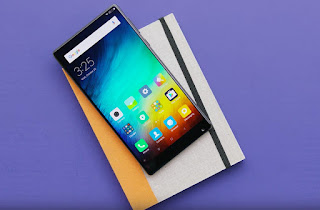Harga Xiaomi Mi Mix dan Spesifikasi