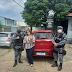 Veículo com restrição de roubo é recuperado pela PMAM na zona leste de Manaus