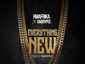 MP3 & VIDEO: Nwafrika x Daddypee - Everything New