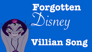 Forgotten Disney Villain Song Snuff Out the Light Yzma