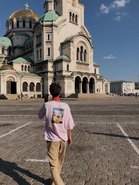 Alexander Nevesky Katedrali