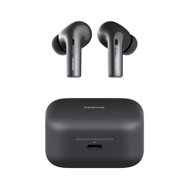 Les écouteurs NOKIA E3500 bientôt disponible !
