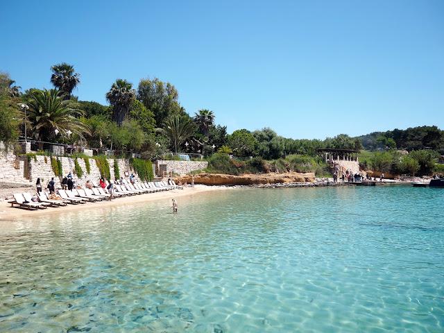Palmizana, Pakleni, Dalmatian Coast Islands, Croatia
