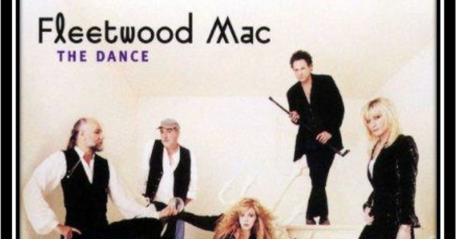 best shot whisky reviews fleetwood mac the dance classic rock album review. Black Bedroom Furniture Sets. Home Design Ideas