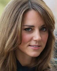Nauseas Impiden que Kate Middleton viaje a Malta