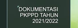 PERSEDIAAN PKPPD 2021/2022