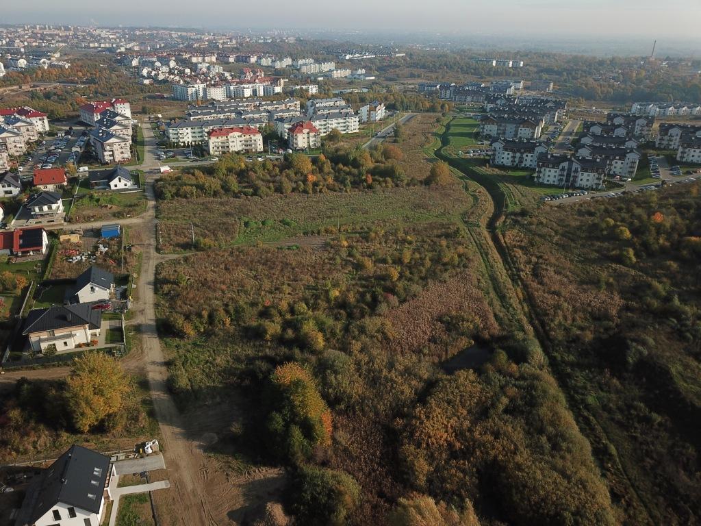 Wielofunkcyjny kompleks sportowo-rekreacyjnego Łucznicza/Podleckiego
