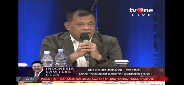 Catatan KAMI Setahun Jokowi-Maruf: Kemiskinan Meningkat Tajam, tapi Utang Naik 2x Lipat dari Era Soekarno sampai SBY
