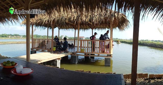 fasilitas pantai banyutowo pati jawa tengah