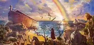 Kisah Nabi Nuh Singkat dan Lengkap