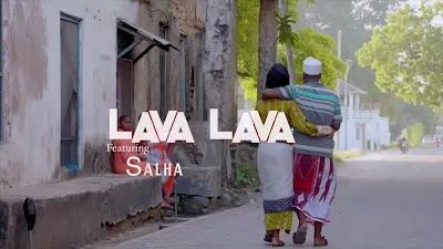Download Video | Lava lava ft Salha - Hatuachani