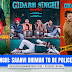 Gidarh Singhi Trailer: Saanvi Dhiman to be seen as a Police Officer, the motion picture to release this November