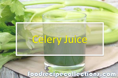 What Celery Juice Good For You