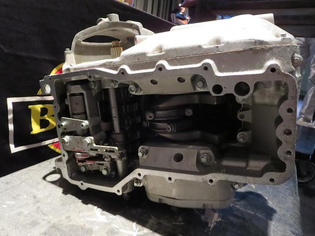 VR1000 Engine