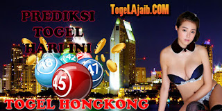 Togel Hongkong 04 November 2018