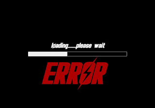 Error Image loading Whatsapp DP Pic