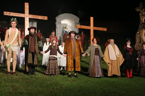Pünkösdi fesztivált rendeznek Magyarpolányban