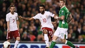 Prediksi Skor Irlandia vs Georgia 27 Maret 2019