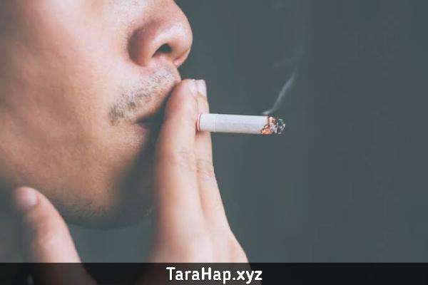Merokok Menyebabkan Gastrik