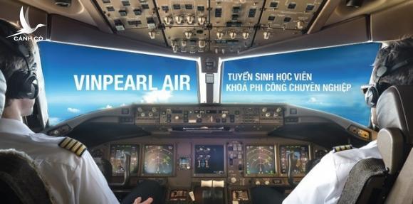 """Tập đoàn Vingroup vừa công bố chính thức rút khỏi lĩnh vực kinh doanh vận tải hàng không. Việc """"đóng cửa"""" Vinpearl Air gây chấn động bởi hồ sơ dự án này được các cơ quan thẩm định đánh giá """"rất đẹp"""", được hậu thuẫn tiềm lực tài chính mạnh cũng như danh tiếng của người giàu nhất Việt Nam – tỷ phú Phạm Nhật Vượng."""