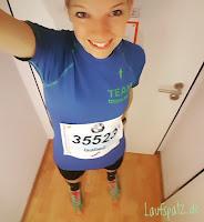 BMW Berlin Marathon 2017 Selfie